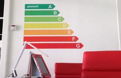 """Para la formación: """"Certificación en eficiencia energética"""""""